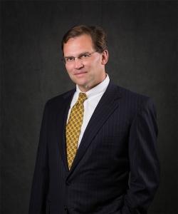 Financial Planner Asa Graves