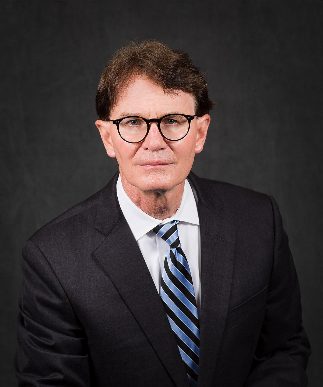 Financial Planner J Douglas Light