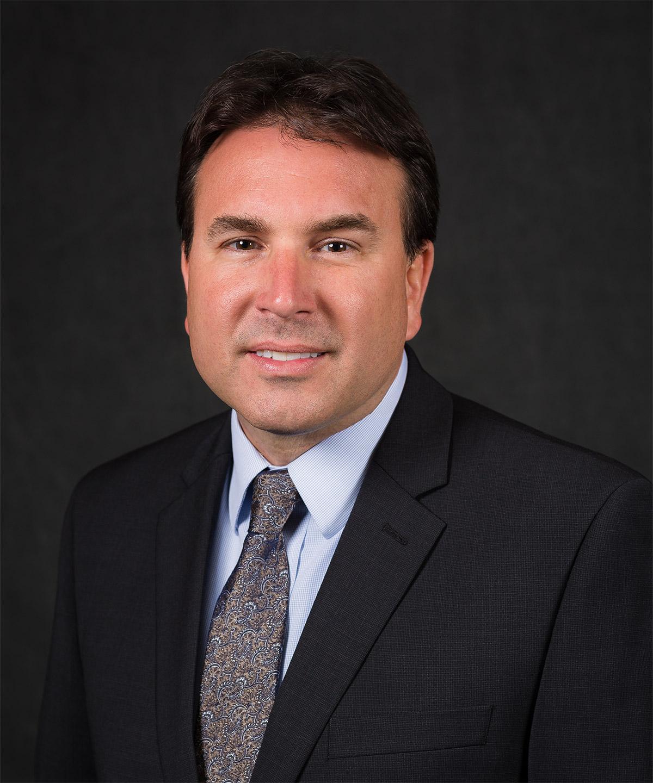 Financial Planner Jason Fink