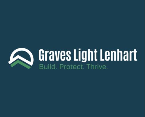 graves light logo
