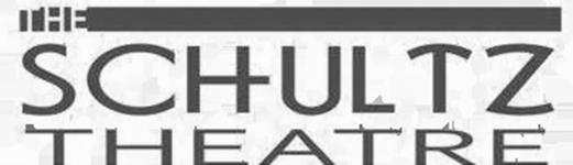 schultz theatre logo